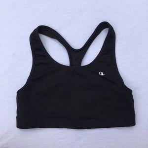 Champion girls' sports bra, size L